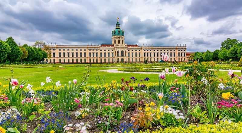 عکس از طبیعت آلمان