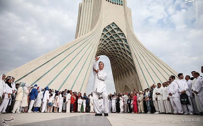 عکس آزادی ایران