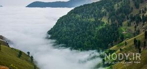 عکس طبیعت شمال گیلان