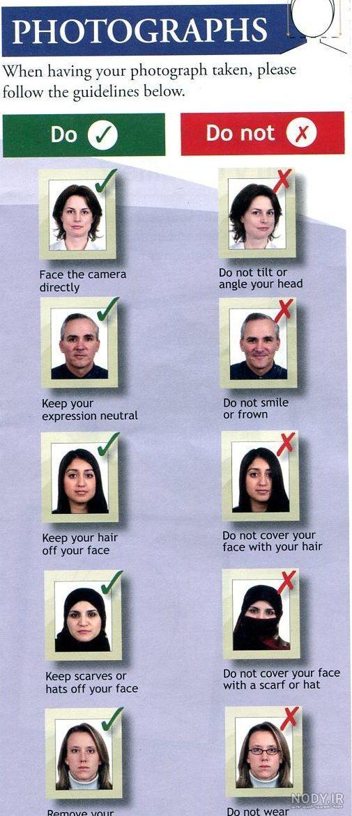 مشخصات عکس برای سفارت اتریش