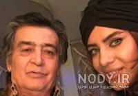 تارا کریمی همسر رضا رویگری اینستاگرام
