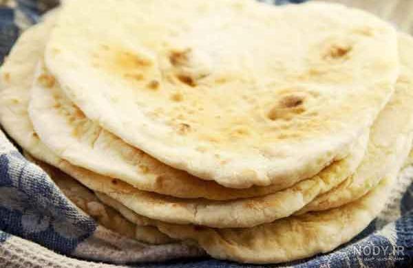 طرز تهیه تاکو با نان پیتا