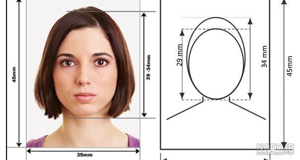 مشخصات عکس بیومتریک چیست