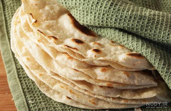 نان ترتیلا سحر
