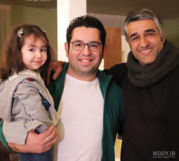 ژوبین احمدی کیست