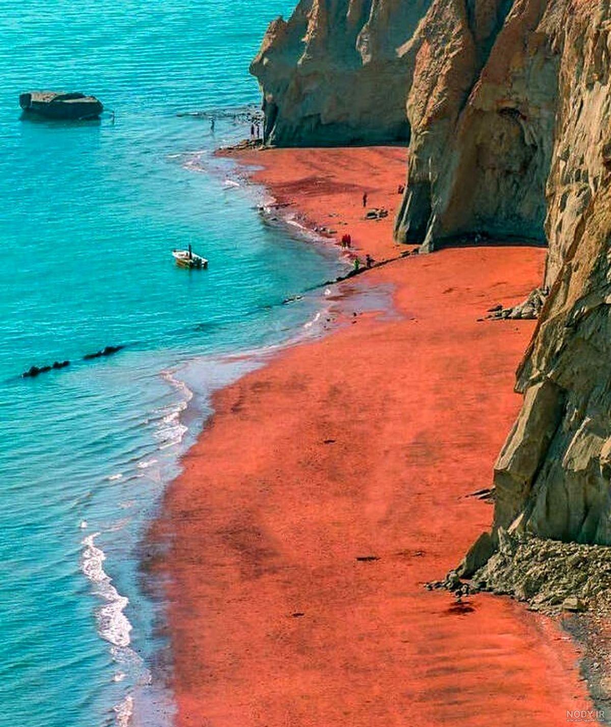 عکس دریا فارس