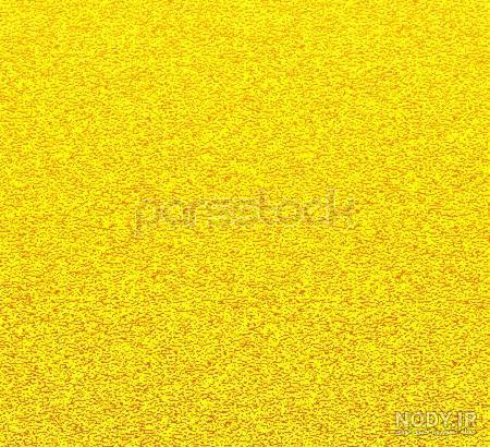 عکس صفحه خالی زرد