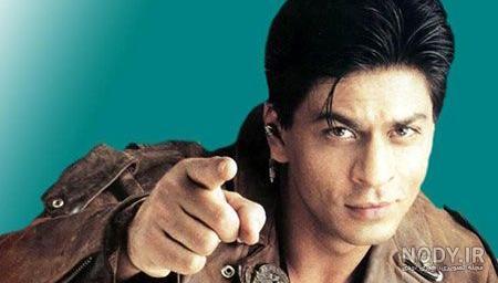 عکس شاهرخ خان در فیلم دلداده