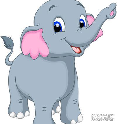 عکس فیل کوچولو