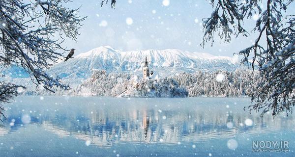 عکس های زیبا زمستان