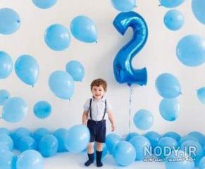 عکس ایده برای تولد مرد