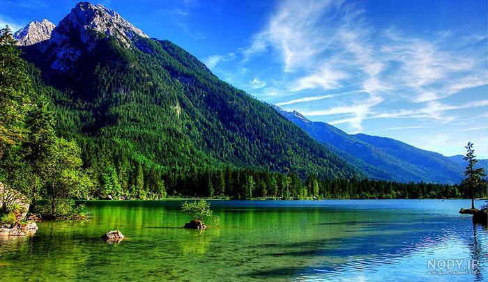 عکس های زیبا طبیعی