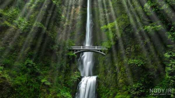 عکس های زیبا از طبیعت آمریکا