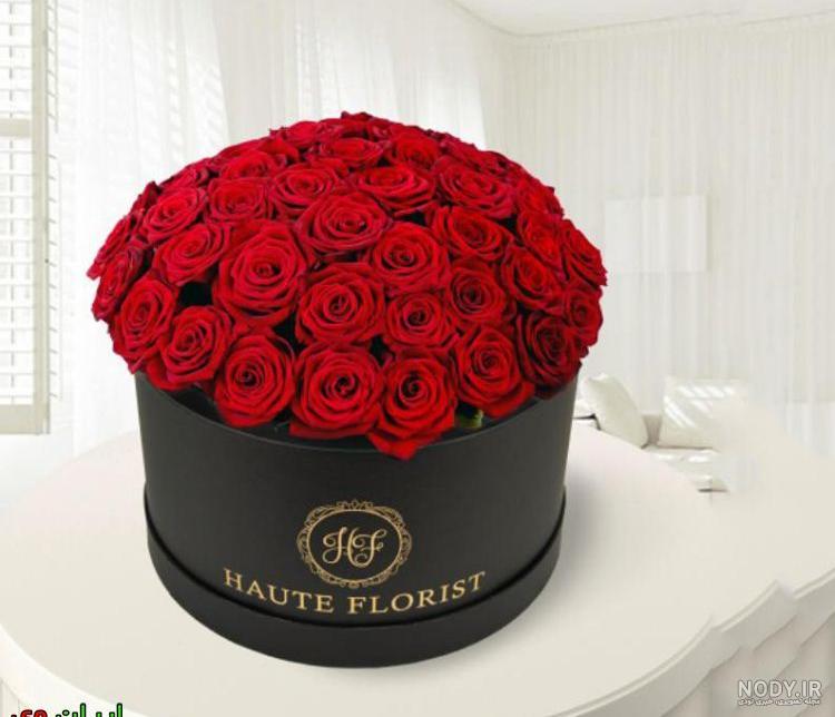 عکس ولنتاین گل