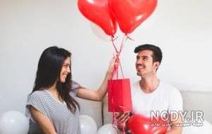 عکس یه ایده خوب برای سالگرد ازدواج