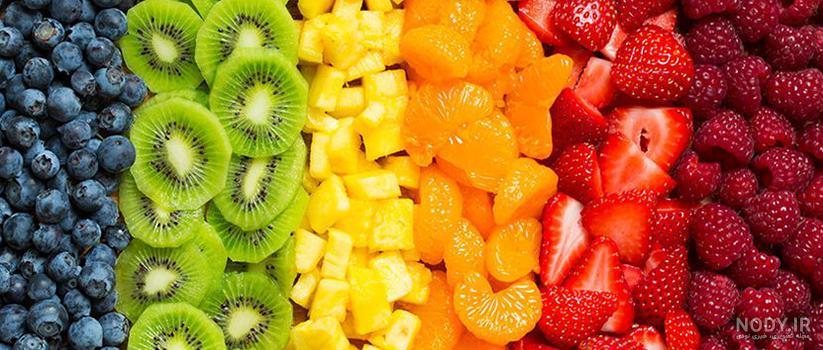 عکس های میوه بهاری