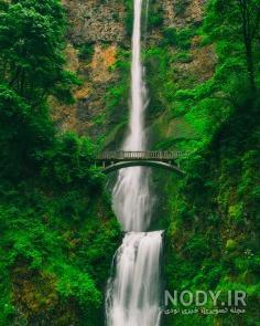 عکس طبیعت زیبا برای تصویر زمینه
