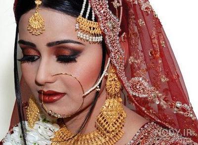 عکس طلا های هندی