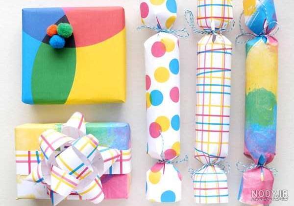 عکس ایده برای کادو تولد کودک