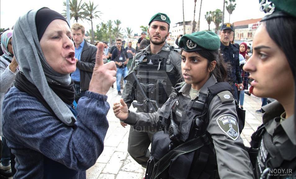 عکس اسرائیل
