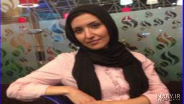 عکس سمیرا منتظری خبرنگار