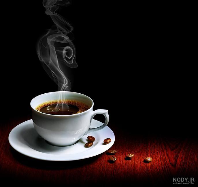 عکس قهوه نوشیدن