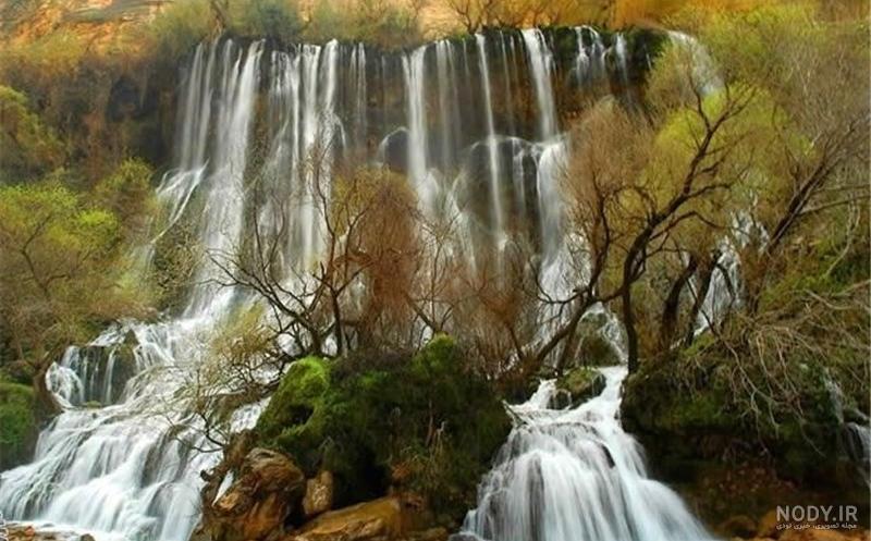 عکسهای زیبا از طبیعت لرستان