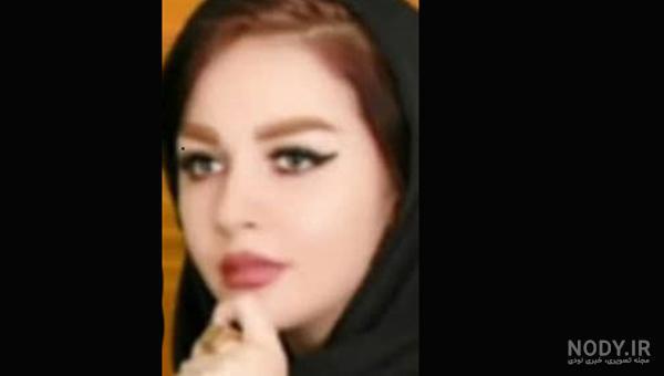عکس سمیرا شجاعی شاعر اردبیلی