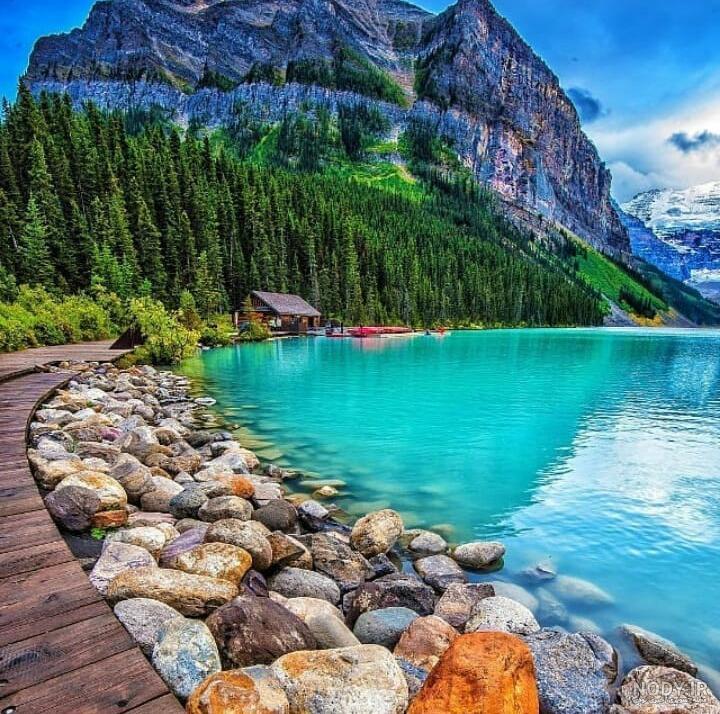 عکس منظره های زیبا