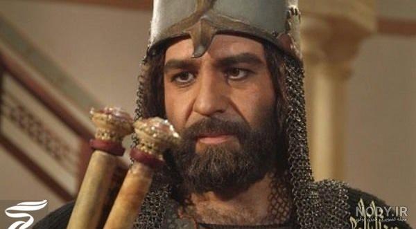 عکس ابراهیم در مختارنامه