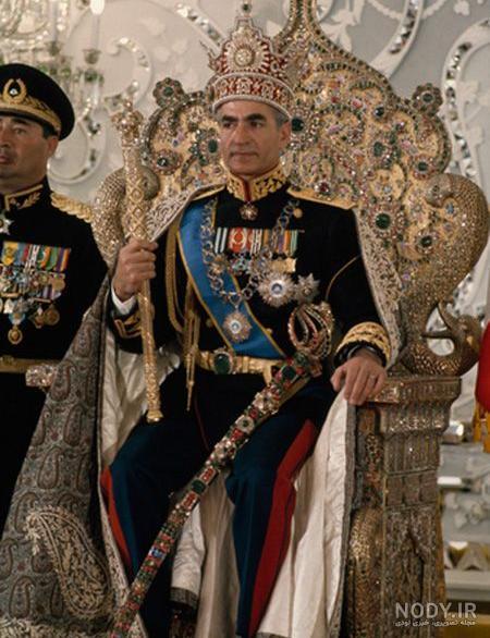 عکس شاه شاه