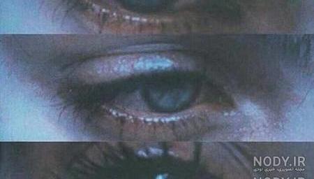 عکس فیک گریه