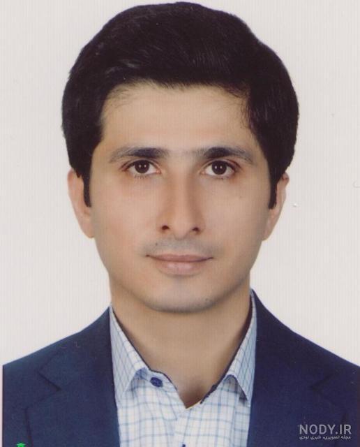 عکس سعید وطن خواه
