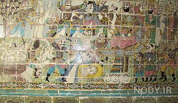 کوفه عکس واقعی مختار ابوعبید ثقفی