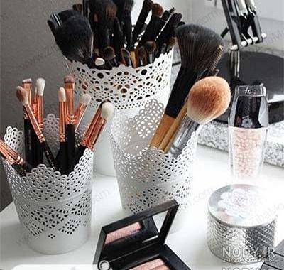 عکس ایده های کاربردی برای آرایش