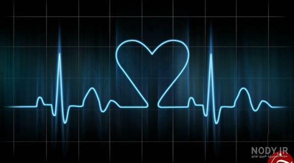 عکس قلب ضربانی