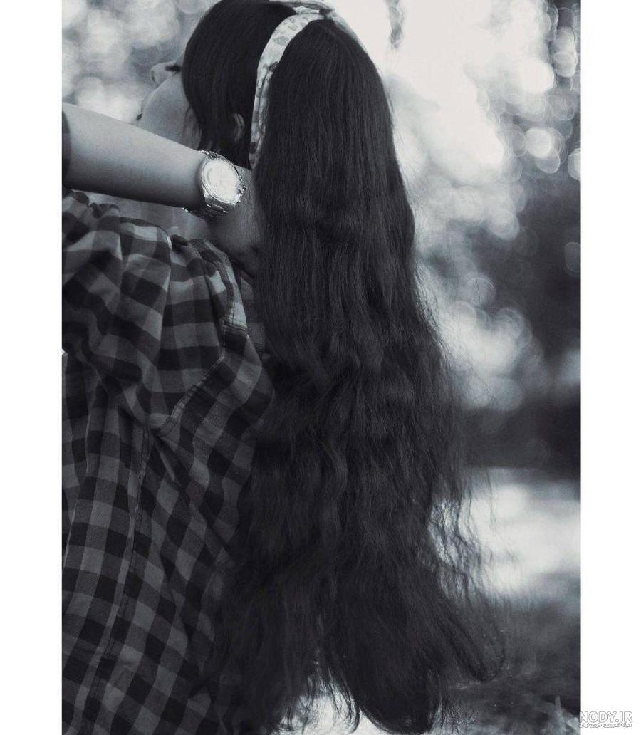 عکس پروفایل دخترونه غمگین خفن بدون متن