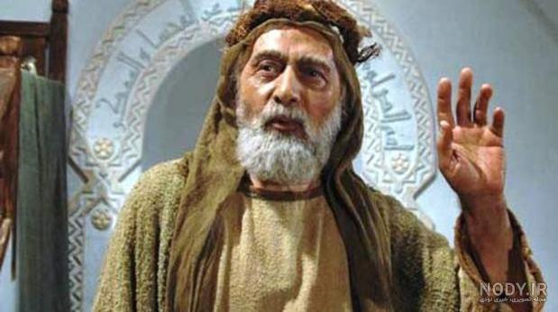 عکس پرویز پورحسینی در مختارنامه