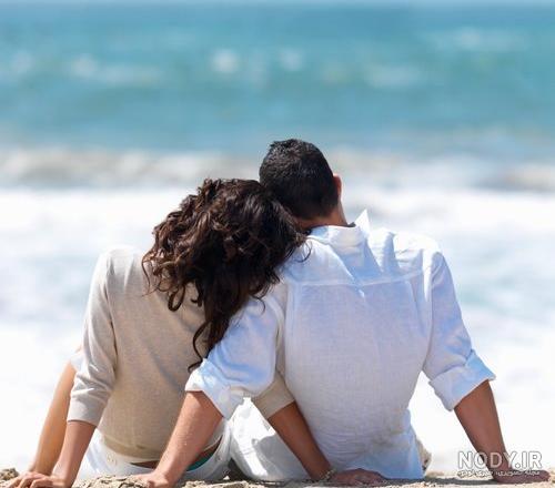 عکس عاشقانه بدون متن تابستانی